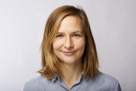 Tine Schulz (Foto: Marlen Mauermann)
