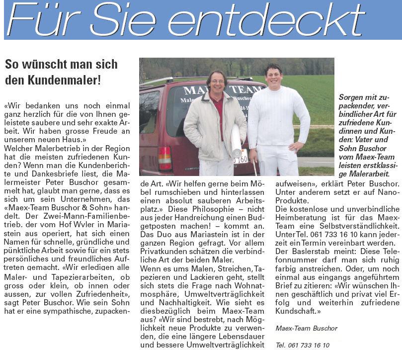 Baslerstab 20.4.2007 (klicken zum Vergrössern)