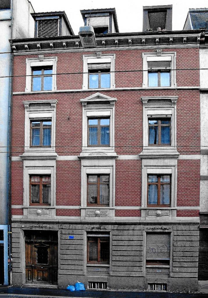 Verkauf eines Mehrfamilienhauses ohne vorherige Sanierung in Basel