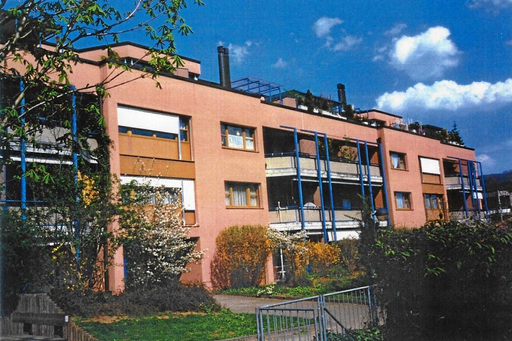 Verkauf eines Studio mit Garten in Liestal nach vorheriger Sanierung