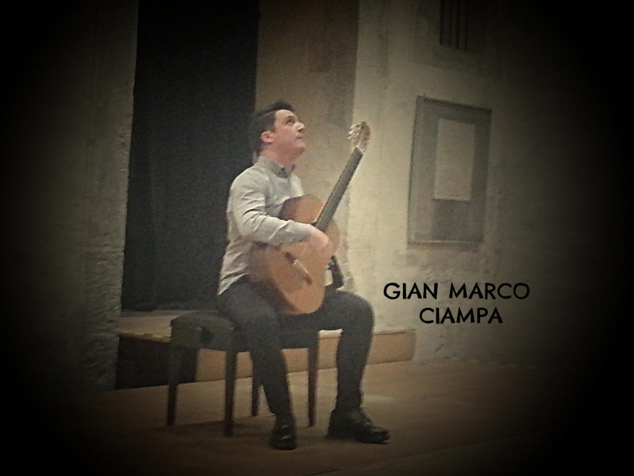 https://www.gianmarcociampa.com/
