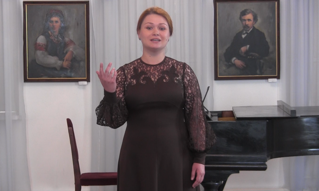 Чернявська Ольга