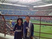 海外遠征 イタリア