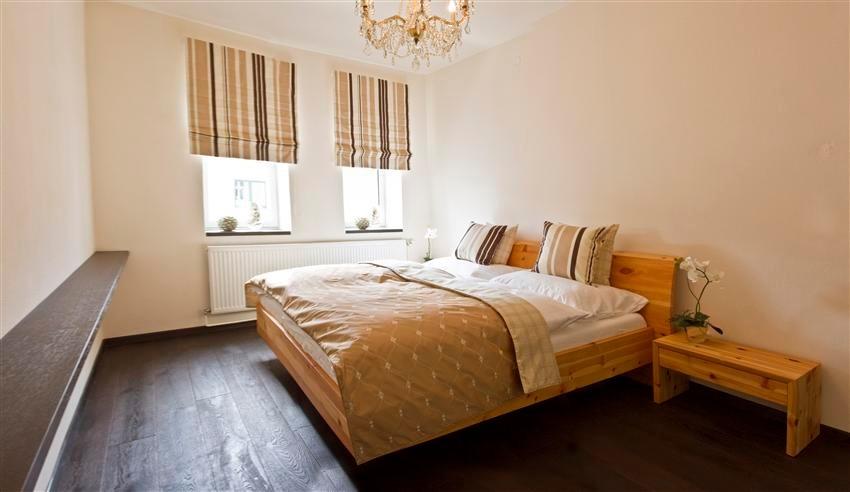 Unser Zimmer eins  © Kastner new media