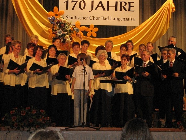 Jubiläumskonzert 2006