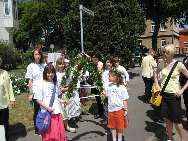 Brunnenfest 2010