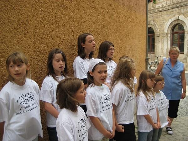 Brunnenfest 2009