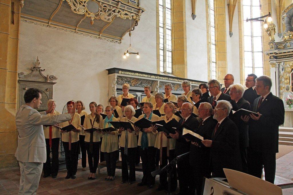 Kreissängerfest 2013