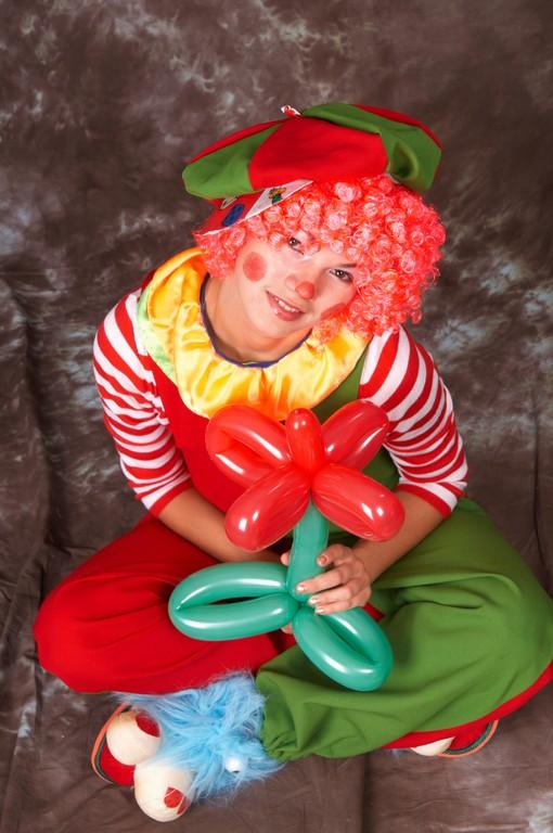 клоуны на день рождения зеленоград истра химки