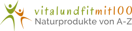 Logo vitalundfitmit100.de