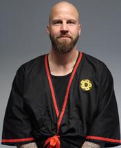 Sihing Bastian Hammerich Trainer – Stufe 2