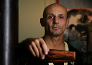 Sifu K. Flickinger, Großmeister Wing Tsun Kung Fu