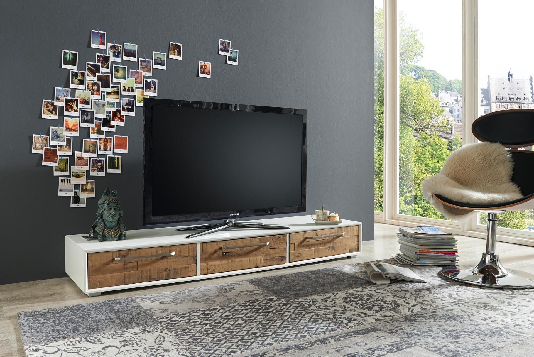TV-Tisch Type BAS 006