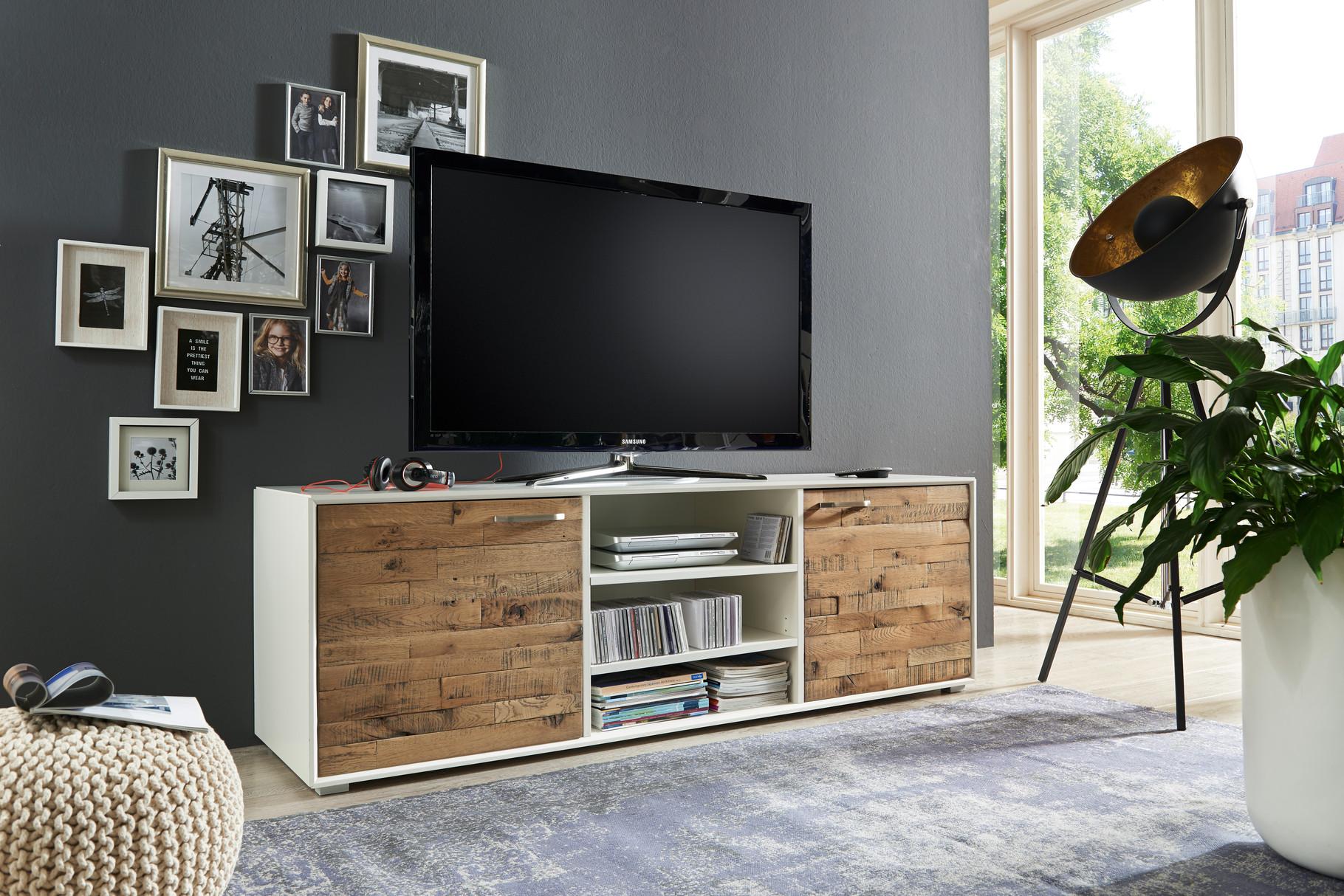 TV-Tisch Type BAS 007