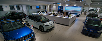 Autohaus Burger Standort Blaubeuren