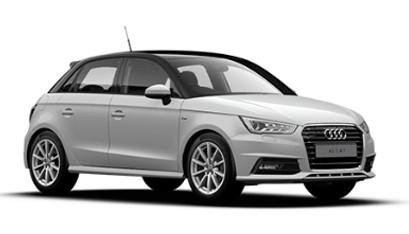 Neuwagen Audi A1 Sportback