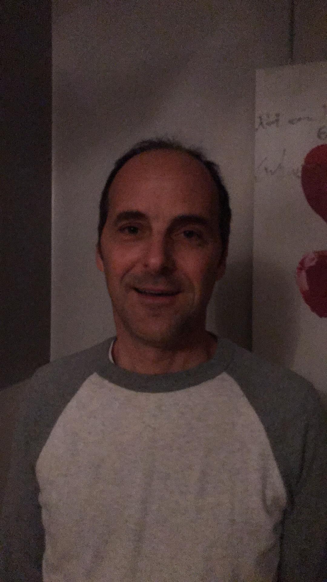 Vice-Président : Steve Guimont