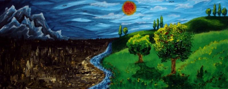 Zwei Welten, 2004