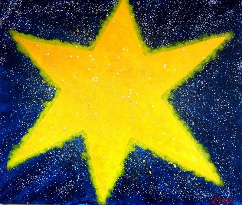 Der Stern, 2016