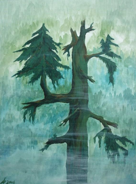 Der neue Baum, 2006