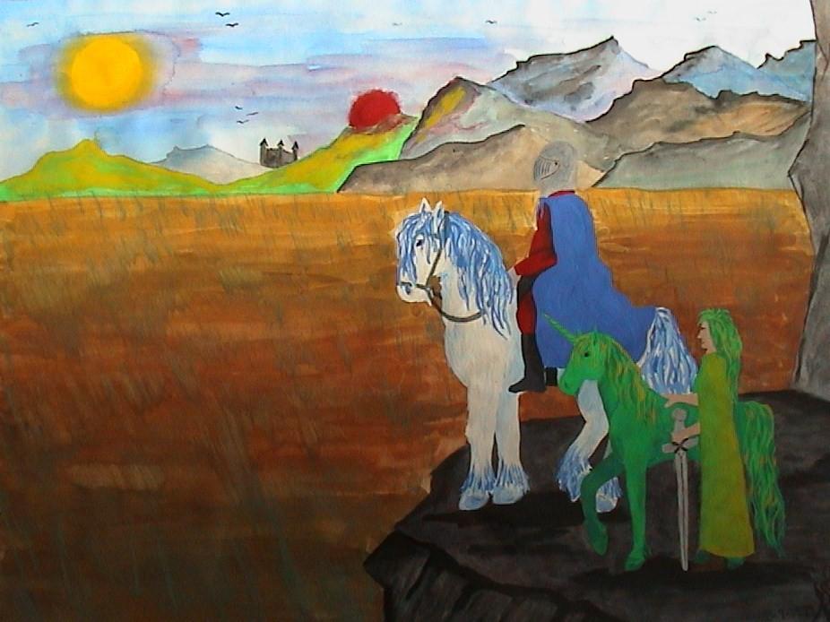 Der kopflose Ritter, 1999