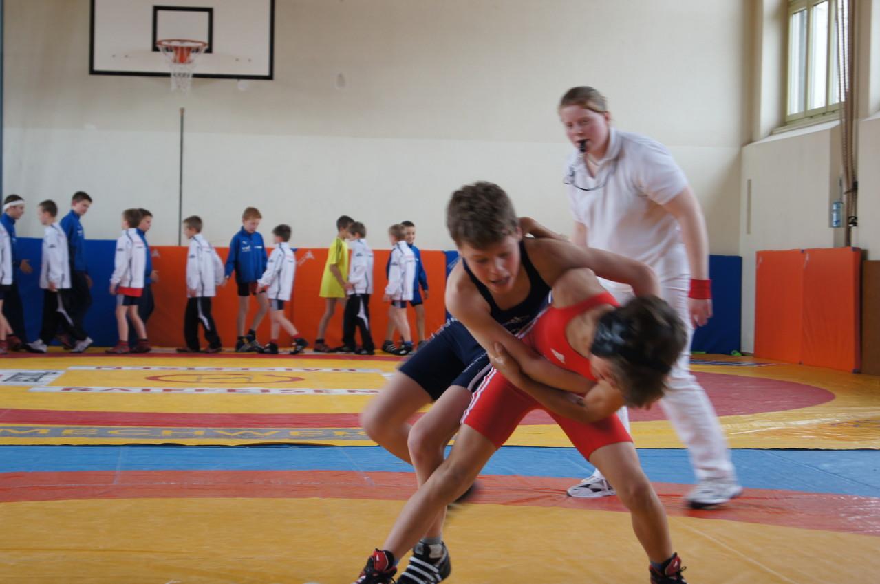 ZRV Jugend Mannschaftsmeisterschaft