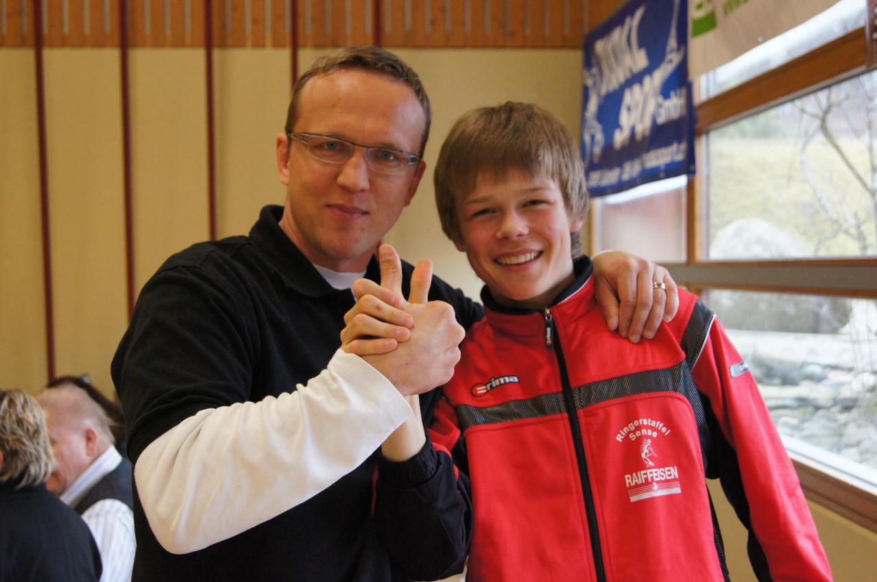 Jugend Turnier Schmitten
