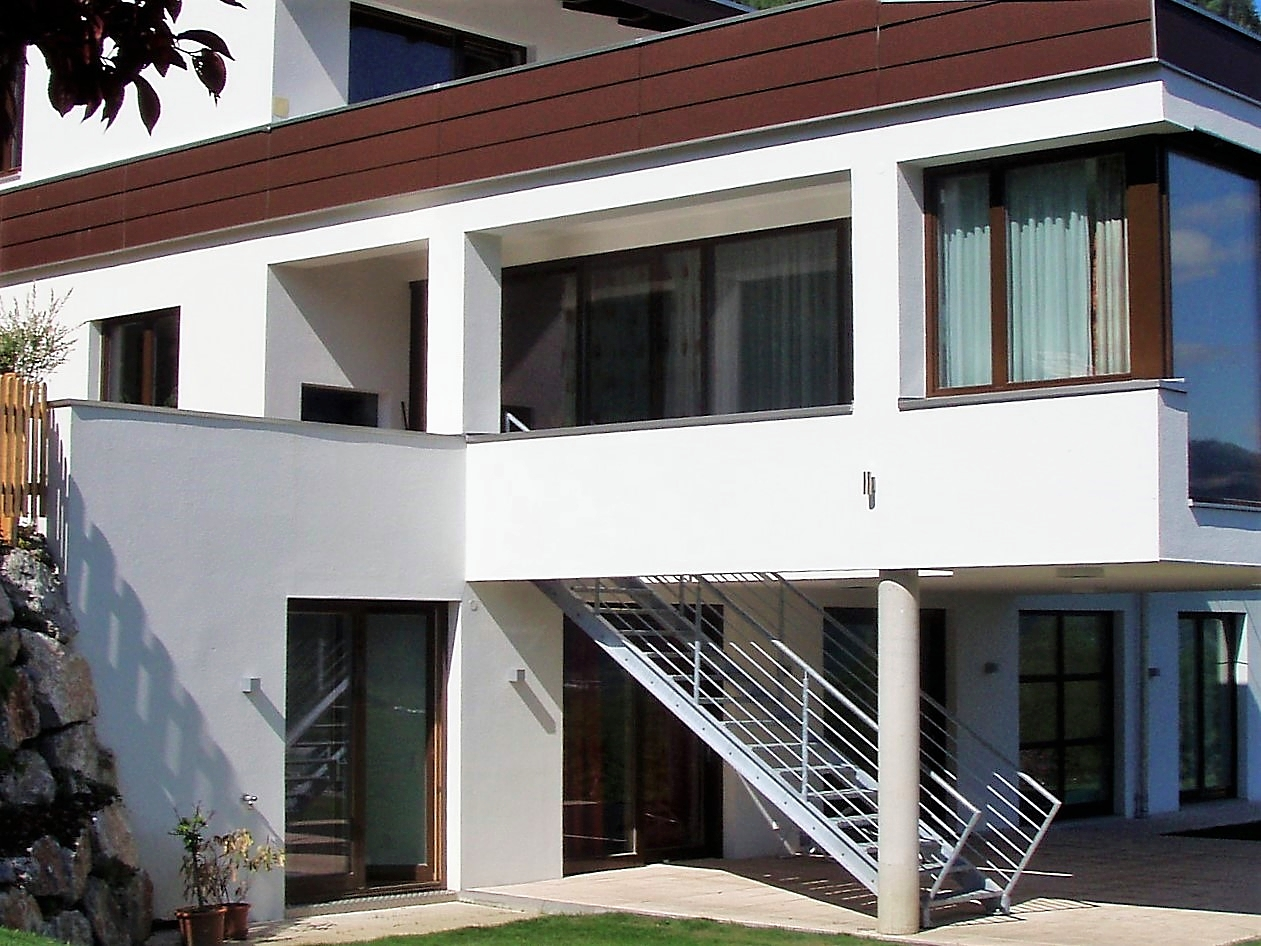 Einfamilienhaus in Piesendorf Aufhausen für eine junge Familie