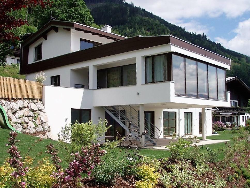Einfamilienhaus in  Piesendorf 2006