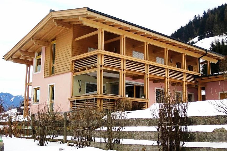 Einfamilienhaus in Bruck / Pichl an der Glocknerstrasse