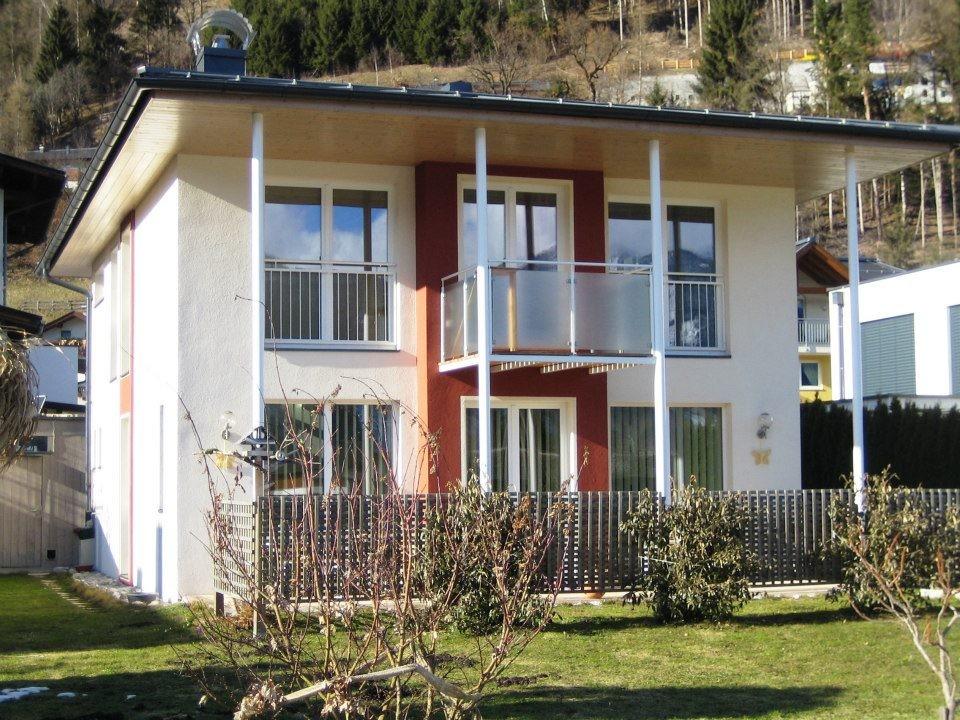 Einfamilienhaus in Bruckberg 2008