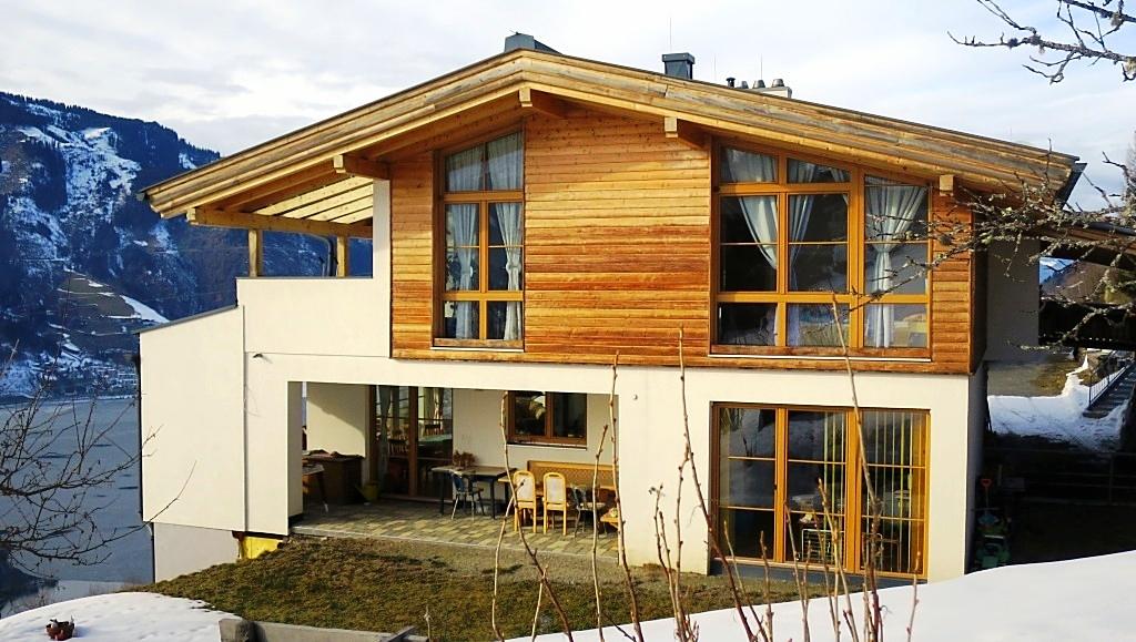 Bauernhaus in Thumersbach Zell am See