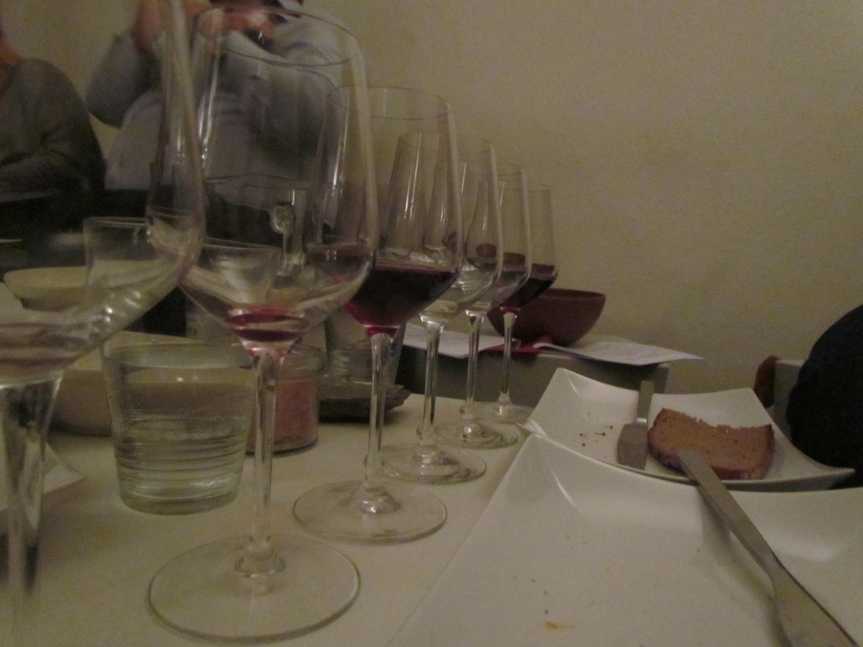 Weinseminar für Einsteiger Frankfurt 05 02 2016