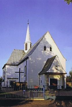 Kirche St. Maria Magdalena  (HR)