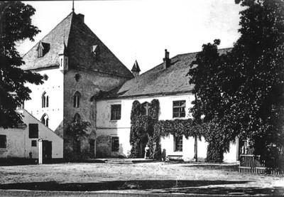 Der Gutshof (Schloss) (LS)