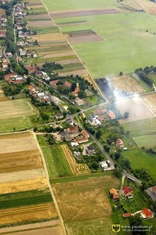 Luftbild Gostitz 2  (HSP)