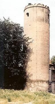 Frankensteiner Torturm