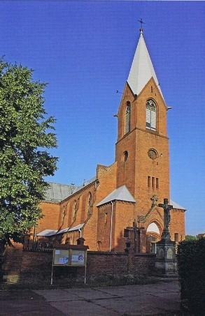 Kirche St. Hewig  (HR)