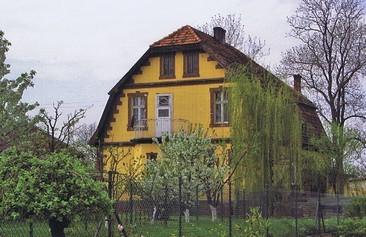 Altes Haus der Ursulinenschwestern (HR)