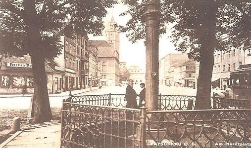 """Untererring mit """"Röhrbütten"""" ehemalige Wasserbrunnen"""