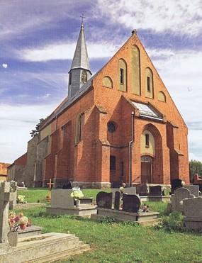 Allerheiligen Kirche (HR)