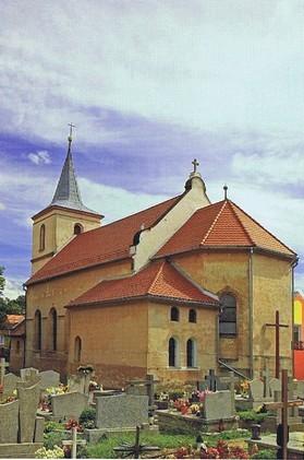 "Kirche ""UL vom Berge Karmel"" pol.""UL der Skapulierbruderschaft"" (HR)"