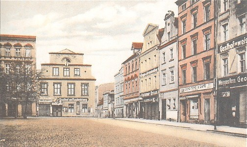 Untererring 1920