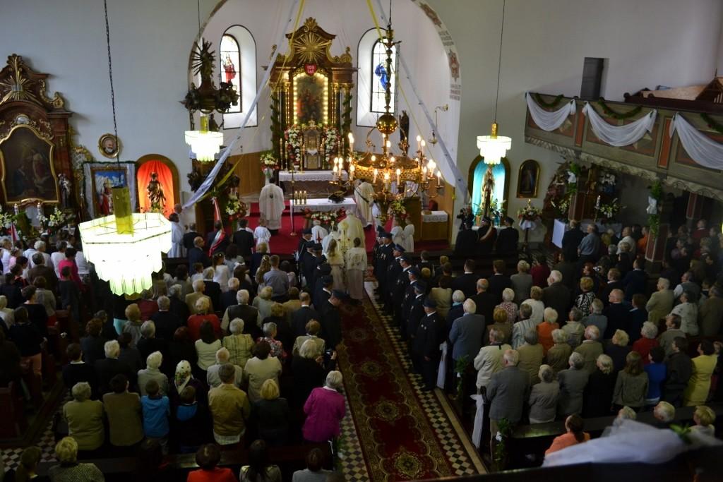 2014 Hundertjahrfeier in St. Georg  (HR)