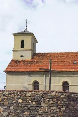Kirche St. Katharina von Alexandrien (HR)