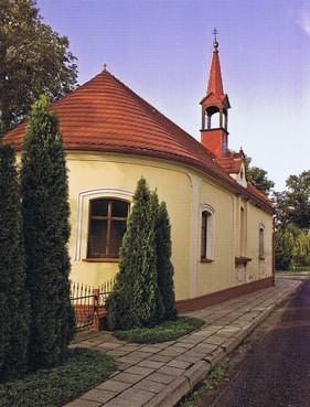 Dreifaltigskeitskapelle   (HR)