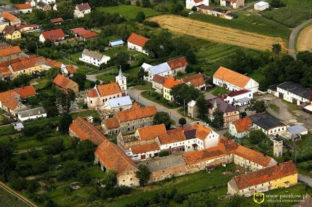 Blick auf Alt Wilmsdorf/Wilamova 2  (HSP)