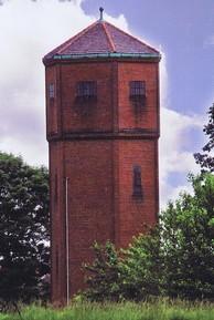 Stübendorfer Wasserturm  (HR)