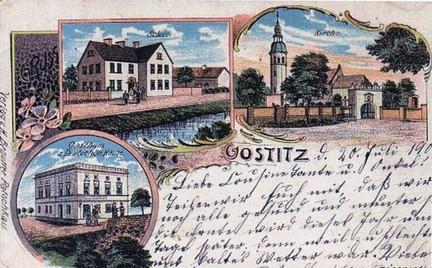 Alt Postkarte (HR)