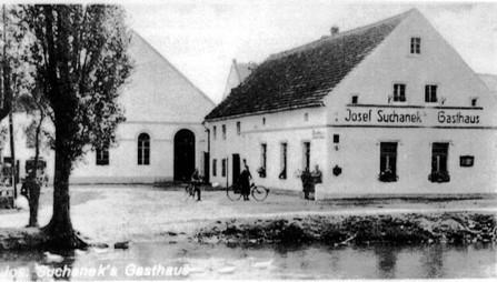 """Gasthof """"Suchanek"""" (LS)"""
